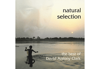 David Antony Clark - Naturla Selection - (CD)