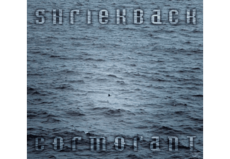 Shriekback - Cormorant - (CD)
