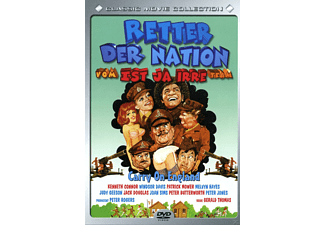 Retter der Nation - (DVD)