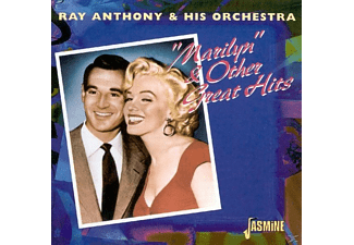 Ray Anthony - Marilyn And Other Great Hits - (CD)