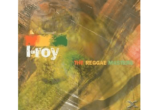 I-Roy - The Reggae Masters - (CD)