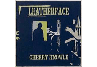 Leatherface - Cherry Knowle - (CD)