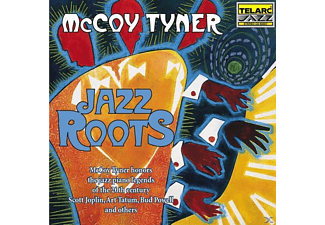 Alfred Mccoy Tyner - Jazz Roots - (CD)