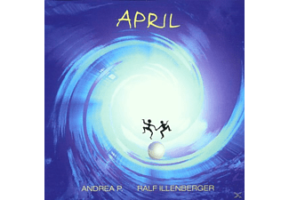 Ralf Illenberger - April - (CD)