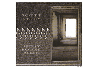 Scott Kelly - Spirit Bound Flesh - (CD)