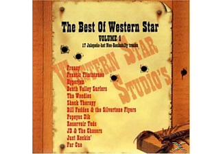 VARIOUS - Best Of Western Star Vol.1 - (CD)
