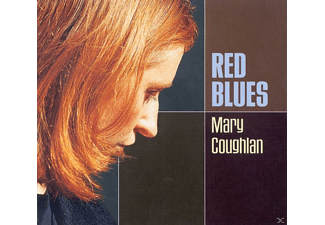 Mary Coughlan - Red Blues - (CD)