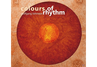 Wolfgang Lohmeier - Colours Of Rhythm [CD]