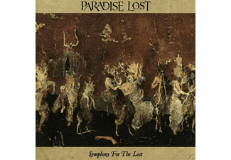 Paradise Lost - Symphony For The Lost - (CD)