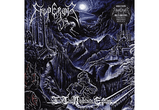 Emperor - In The Nightside Eclipse - (CD)
