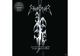 Emperor - Live At Wacken Open Air 2006 - (CD)