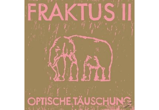 Fraktus Ii - Fraktus II (+Download) - (LP + Download)