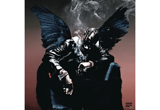 Travis Scott - Birds In The Trap Sing McKnight - (Vinyl)