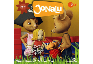 Jonalu - JoNaLu Staffel 2-CD 12 - (CD)