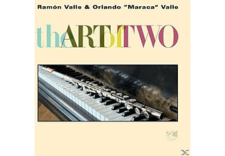 VARIOUS, Ramon Valle, Maraca (orlando Valle) - The Art Of Two - (CD)