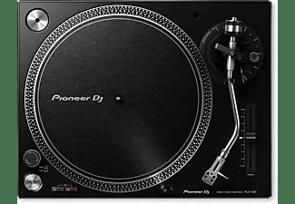 Pioneer PLX-500-K draaitafel zwart