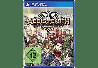 Aegis of Earth: Protonovus Assault [PlayStation Vita]