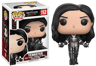 POP Games: The Witcher - Yennefer Vinylfigur