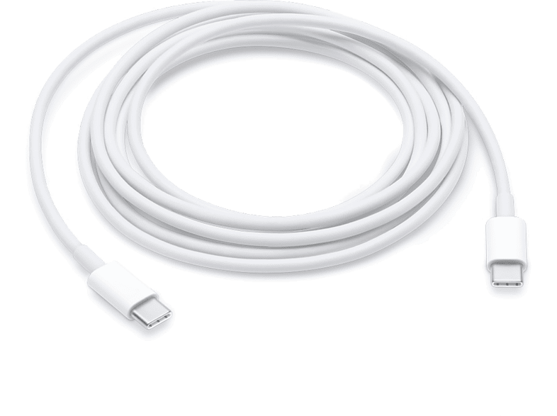 APPLE USB-C Charge Cable (2m) - (MLL82ZM/A) smartphones   smartliving iphone φορτιστές iphone smartphones   smartliving ipho