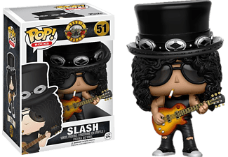 POP Rocks: Guns 'n' Roses - Slash Vinylfigur