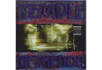 Temple Of The Dog - Temple Of The Dog (Ltd.Edt.Vinyl) [Vinyl]