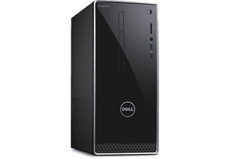 DELL Inspiron 3650 Intel Core i5-6400/8GB/1TB/ GeForce 730M 2GB - (3650-0139)