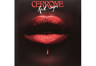 Cerrone - Red Lips (2LP+CD) - (LP + Bonus-CD)