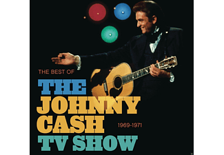 Johnny Cash - The Best of The Johnny Cash Show (RSD 2016) | LP