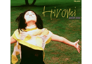 Hiromi - Another Mind - (CD)