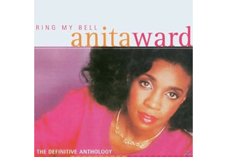 Anita Ward - Ring My Bell - (CD)