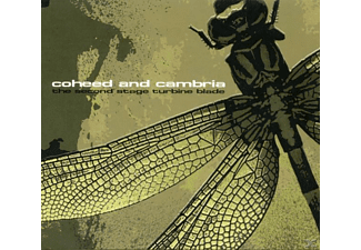 Coheed and Cambria - The Second Stage Turbine Blade - (CD)