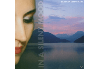 Barbara Dennerlein - In A Silent Mood - (CD)