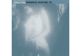 Magnolia Electric Co - Fading Trails - (CD)