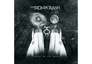 The Stompcrash - Swear By The Moon - (CD)