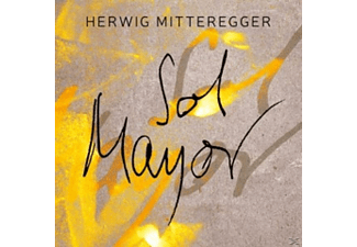 Herwig Mitteregger - Sol Mayor - (CD)