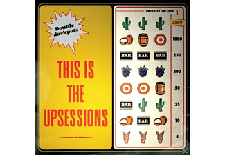 The Upsessions - This Is The Upsessions - (LP + Bonus-CD)