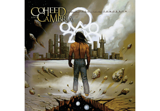 Coheed And Cambria - No World For Tomorrow [CD]