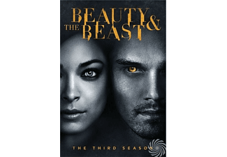 Beauty And The Beast - Seizoen 3 | DVD