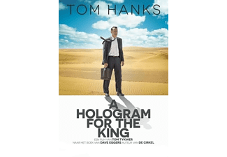 Hologram For The King | DVD