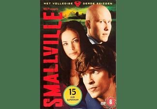 Smallville Seizoen 3 (6DVD)
