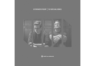 Ulterior Motive - The Fourth Wall Remixes - (Vinyl)