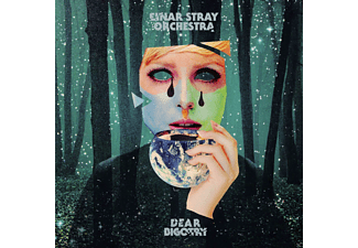 Einar Orchestra Stray - Dear Bigotry (Ltd.Colored LP+MP3) - (LP + Download)