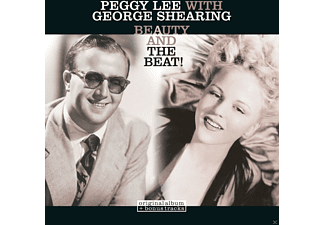Peggy/george Shearin Lee - Beauty And The Beat! - (Vinyl)