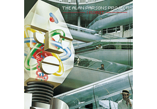 The Alan Parsons Project - I Robot - (Vinyl)