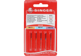 SINGER N2020B05AS822R 5-tlg., Nadeln