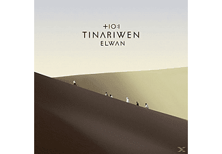 Tinariwen - Elwan (2LP+MP3) - (LP + Download)