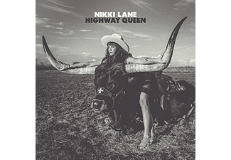 Nikki Lane - Highway Queen - (CD)