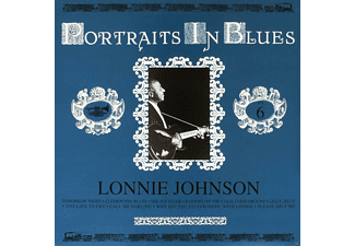 Lonnie Johnson - Portraits In Blues Vol 6 - (Vinyl)