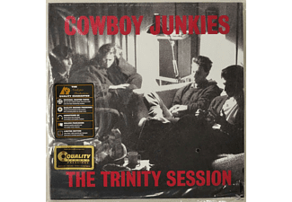 Cowboy Junkies ‎ - The Trinity Session - (Vinyl)