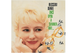 Blossom Dearie - Once Upon a Summertime & My Gentleman Friend (CD)
